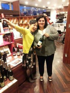 #Japan  meets #Cantina #Vivera #Winery Wonderful experience, always friends  #Etna and #Sicily #Wine (mail: info@vivera.it) +Vivera Etna Winery​
