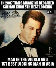 Wwooowwww proud to be his fan Salman Khan Photo, Shahrukh Khan, Salman Khan Quotes, Jokes Quotes, Funny Quotes, Handsome Celebrities, Indian Celebrities, Salman Khan Wallpapers, Movie Teaser