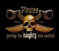Pirate yolo