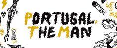 Resultado de imagem para portugal the man wallpaper