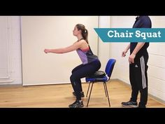 7 Chair Exercises That Will Reduce Your Belly Fat While You Sit