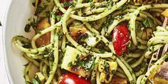 katie-lee-summer-pesto-pasta-gh-0617