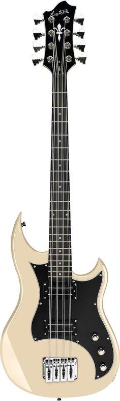 Hagström HB-8 Bass