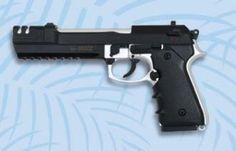 Realistische Squirt-Pistole