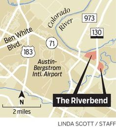 220-acre mixed-use project planned near Austin airport