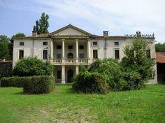 Villa Ziggiotti Salviati, Arzignano