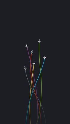 Iphone wallpaper line, graphic design, animation, plant, ill Phone Wallpapers Tumblr, Tumblr Iphone, Cool Wallpapers For Phones, Wallpapers Android, Wallpaper For Your Phone, Tumblr Wallpaper, Lock Screen Wallpaper, Phone Backgrounds, Cute Wallpapers
