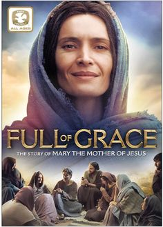 Checkout the movie 'Full of Grace: The Story of Mary of Nazareth' on Christian Film Database: http://www.christianfilmdatabase.com/review/full-of-grace-the-story-of-mary-of-nazareth/