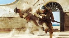 Good Of Mangá: Novas imagens de Battlefield 1 são sensacionais