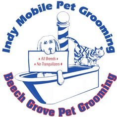 FREE Oatmeal & Aloe Therapy Bath from Indy Mobile & Beech Grove Pet Grooming