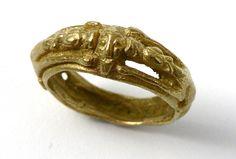 Anglo-Viking ring