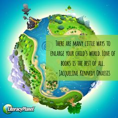 Literacy Quotes, Jacqueline Kennedy Onassis, Your Child, Inspirational Quotes, Children, Books, Life Coach Quotes, Young Children, Boys