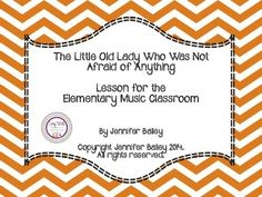 Do your students love this story as much as mine?  We love reading this story each fall and using it to explore the many timbres in our music classroom.  This resource includes instrument pages, coloring pages and a variety of worksheets for your music classroom!If you enjoyed this resource, you might also like:Zin!