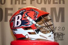 Bucknell Bison Cascade Pro7 for 2013 with HeadWrapz | ILGear.com