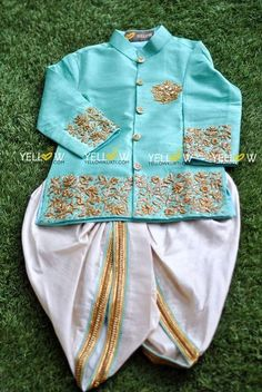 Sparkling Fashion Mom And Son Outfits, Mom And Baby Dresses, Baby Boy Dress, Boy Outfits, Baby Boy Ethnic Wear, Kids Ethnic Wear, Kids Wear Boys, Children Wear, Boys Kurta Design