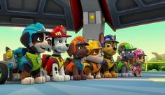 Los Paw Patrol, Paw Patrol Pups, Paw Patrol Birthday Cake, Paw Patrol Party, Nick Jr, Cloverfield 2, Coming Home Outfit Boy, Nickelodeon, Really Funny Memes
