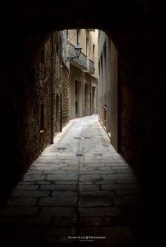El carrer dels somnis by Xavier  Alejo  on 500px