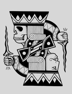 T-shirt design for Segundo Clothing (Brazil)