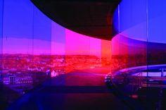Your rainbow panorama, Olafur Eliasson_12