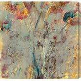 Found it at Wayfair - Wishful Thinking I by Jane Bellows Painting Print Canvas