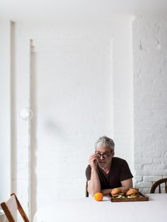 ONE GOOD CHEF: DAVID TANIS Kinfolk