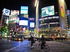 Tokyo, Japan Travel