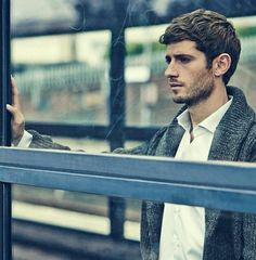 Julian Morris as Prince Phillip-Once Upon A Time ATTRACTIVENESS