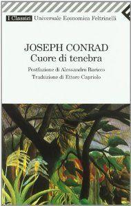 Cuore di tenebra - Joseph Conrad