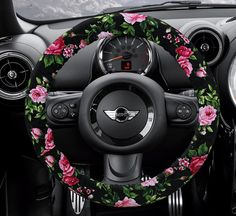 Steering wheel cover bow wheel car accessories lilly heated for girls interior aztec monogram tribal camo cheetah sterling BUY 2 GET 1 FREE Car Accessories For Guys, Bow Accessories, Vehicle Accessories, Girly Car, Volkswagen, Car Goals, Camo, Car Hacks, Creation Couture