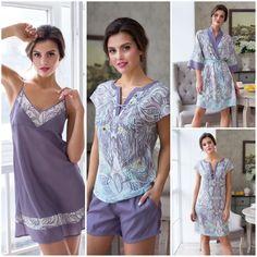 Kids Nightwear, Cute Sleepwear, Sleepwear Women, Pajamas Women, Lingerie Sleepwear, Night Suit, Night Gown, Fashion Pants, Fashion Dresses