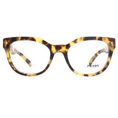 3a3f3bf1700 New Prada Eyeglasses PR 21SV Col 7S01O1 Size 51 MM