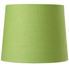 Green Light Years Table Shade