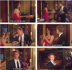 Barney Stinson. 'Nough said.... #39Nough #Barney #stinson