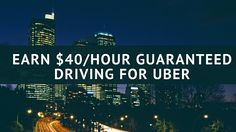 uber for business terms