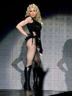 """Madonna (1958-Present) Every pop star of the last two to three decades has Madonna to thank in some part for his or her success. The triple threat who does it all — chart-topping singer, energetic dancer and all-around provocateur — left her home state of Michigan with $35 in her pocket and a dream to make it in New York City, and far exceeded that goal with hit singles like """"Vogue,"""" """"Like a Virgin"""" and """"Ray of Light."""" The one-named wonder's memorable music videos and live performances…"""