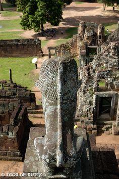 Angkor Temples - Pre Rup. http://viaggi.asiatica.com/