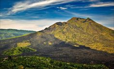 "Take a Trip to Highland Area in Bali ""Mount Batur"""