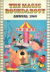 The Magic Roundabout Annual 1969 Old Sweets, Magic Roundabout, Old Tv, Photo Quotes, Vintage Books, Love Is All, Childhood Memories, Comic Art, Nostalgia