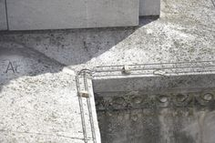 [875] #Sistema #antipalomas (1) #Ópera de #París (Charles #Garnier) http://arquitecturadc.es/?p=8775 #arquitectura en #detalle.