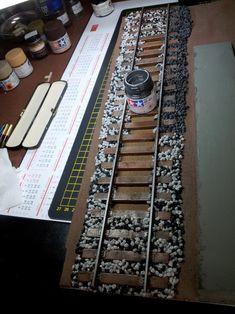 Draisine blindée PANZERJÄGER TRIEBWAGEN 51 (terminé) - Page 4 Railway Gun, Diorama Ideas, Military Diorama, Free Image, More Photos, Inspiration, Dioramas, Miniatures, Iron