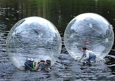 Inflatable Walk On Water Ball