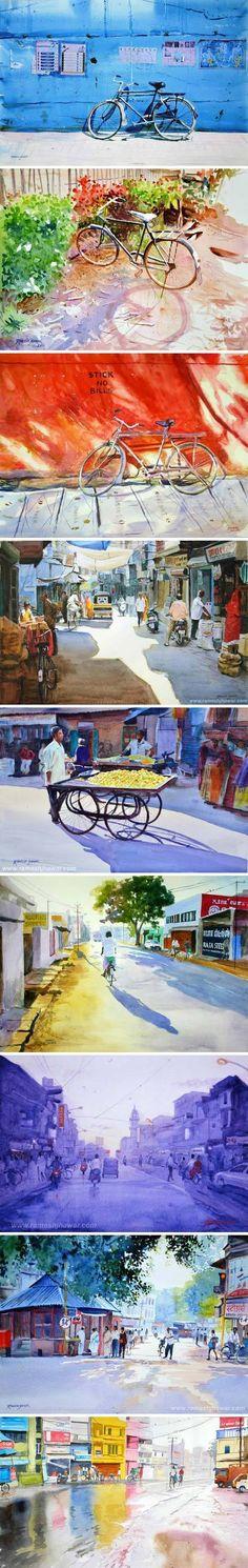 by Ramesh Jhawar