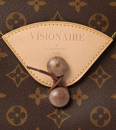 VISIONAIRE 18: FASHION SPECIAL | BY LOUIS VUITTON