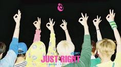 Just Right Got7