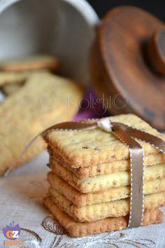 Biscotti Biscuits, Biscotti Cookies, Cookies Et Biscuits, Cookie Recipes, Dessert Recipes, Desserts, Skinny Cookies, Yummy World, Best Banana Bread
