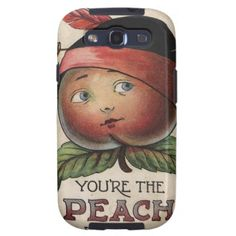 $$$ This is great for          	You're the Peach for Me Postcard Galaxy S3 Cover           	You're the Peach for Me Postcard Galaxy S3 Cover We have the best promotion for you and if you are interested in the related item or need more information reviews from the x customer who are own o...Cleck Hot Deals >>> http://www.zazzle.com/youre_the_peach_for_me_postcard_galaxy_s3_cover-179209302273551615?rf=238627982471231924&zbar=1&tc=terrest