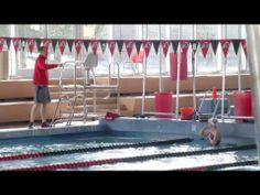 Learn more about Joe Dykstra, the first-year head coach of Utah Swimming and Diving, as his teams gear up for championship season.