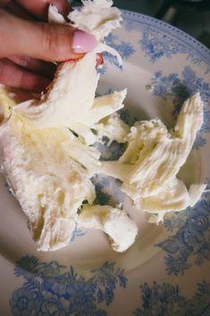{Easy One-Pan} Tricolore Italian Meatballs - The Londoner Cheese Stuffed Meatballs, Swedish Meatball Recipes, The Swede, Italian Meatballs, Easy, Food, Cheese Stuffed Meatloaf, Meals, Yemek