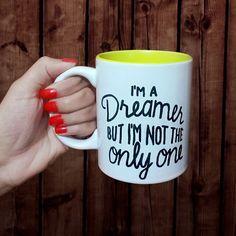 #caneca #mug #lettering