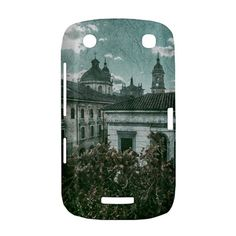Colonial+Architecture+At+Historic+Center+Of+Bogota+Colombia+BlackBerry+Curve+9380+BlackBerry+Curve+9380+Hardshell+Case